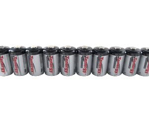 10pcs Tenergy Propel CR2 Lithium Battery with PTC Protected