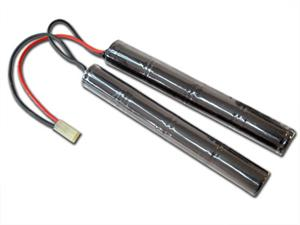 AT: Tenergy 9.6V 4200mAh Large Butterfly NiMH Airsoft Battery Pack