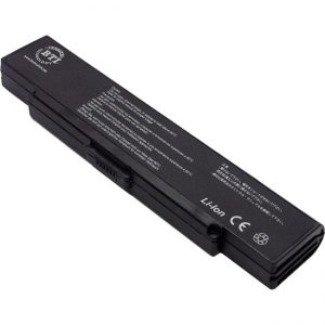 BTI Lithium Ion Notebook Battery (BATTERY FOR SONY VAIO S FJ FS BATTREPLACES VGP-BPS2)