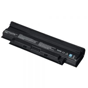 Replacement Battery For Dell Inspiron N7010D Laptop Models - J1KND (4400mAh, 11.1v, Lithium Ion)