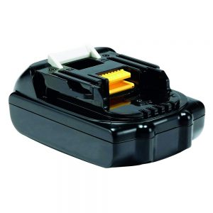 Replacement Battery For Makita BTD140Z Power Tools - BL1815 (1500mAh, 18V, Lithium Ion)