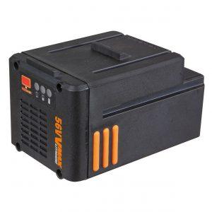 Worx WA3555 56V 2.5 Ah Lithium Ion Battery (56V MAXLITHIUM BATTERY)
