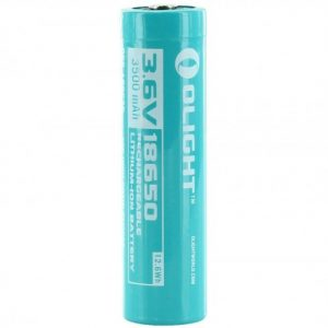 -18650-3500MAH-S30RIII 3500mAh 3.6V Protected Lithium Ion Button Top Battery for the S30R III