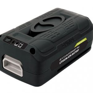 - iBAT40XR EcoSharp PRO - Lithium-Ion Battery