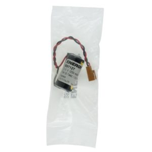 , 1200mAh 3V Lithium Primary Battery Pack Heat Sealed Bag